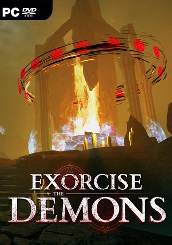 Exorcise The Demons (2019) PC | Лицензия