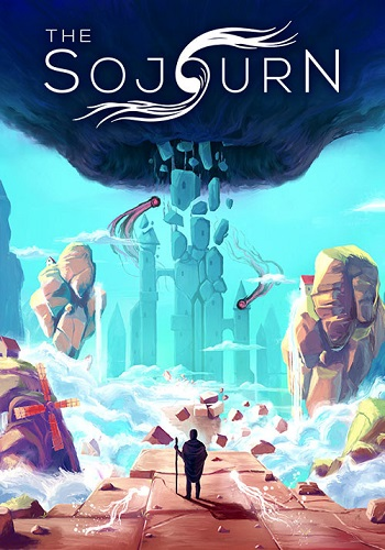 The Sojourn (2019) PC | Лицензия