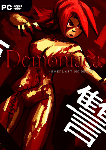 Demoniaca: Everlasting Night (2019) PC | Лицензия