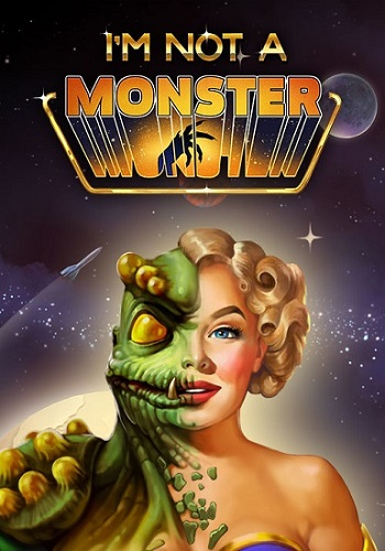 I am not a Monster: First Contact (2019) PC | Лицензия