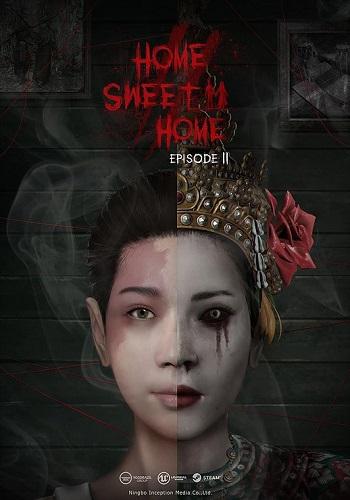 Home Sweet Home Episode 2 (2019) PC | Лицензия