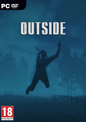 Outside (2019) PC | Лицензия