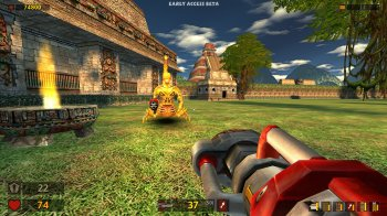 Serious Sam Classics: Revolution (2019) PC | Лицензия