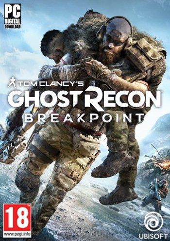 Tom Clancy's Ghost Recon Breakpoint (2019) PC | Лицензия