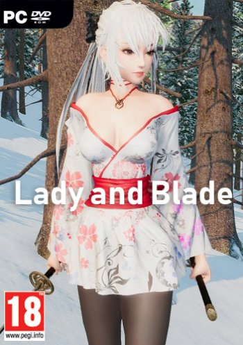 Lady and Blade (2019) PC | Лицензия