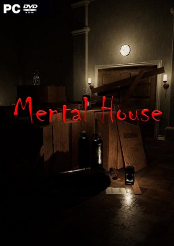 Mental House (2019) PC | Лицензия