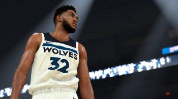 NBA 2K20 [v 1.07] (2019) PC | RePack от xatab