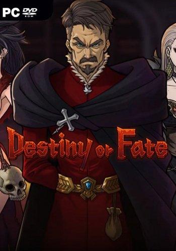 Destiny or Fate (2019) PC   Лицензия