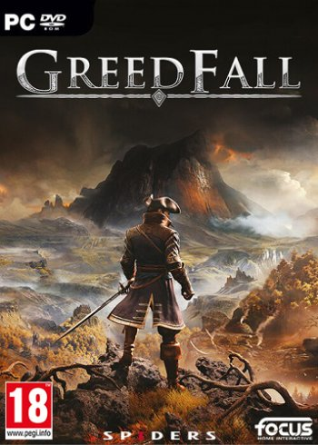 GreedFall [build 4324602 + DLC] (2019) PC | RePack от xatab