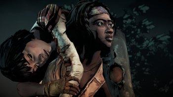 The Walking Dead: The Telltale Definitive Series (2019) PC | Лицензия