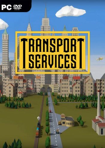 Transport Services (2019) PC | Лицензия