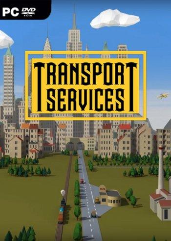 Transport Services (2019) PC | Лицензия