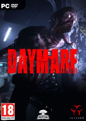 Daymare: 1998 [v 1.3.1] (2019) PC | RePack от xatab