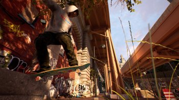 Session: Skateboarding Sim Game (2019) PC | Early Access