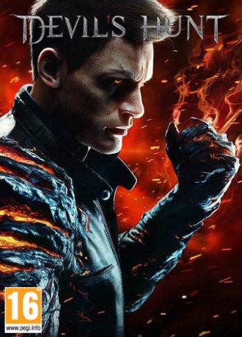 Devil's Hunt (2019) PC | RePack от xatab