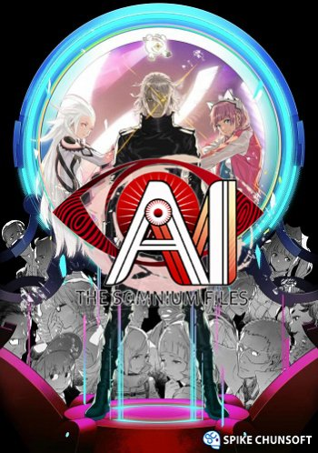 AI: The Somnium Files (2019) PC | Лицензия