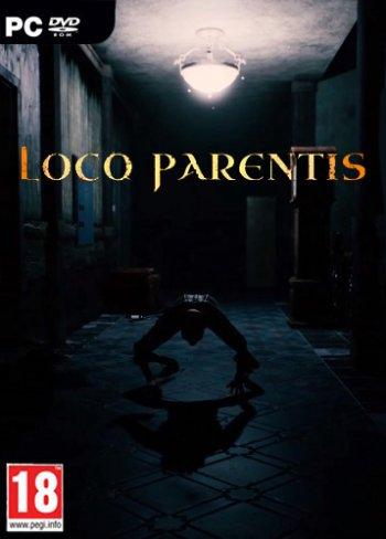 Loco Parentis [v 1.2] (2019) PC | Лицензия