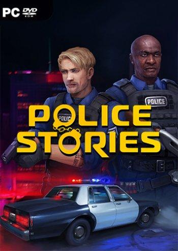 Police Stories (2019) PC | Пиратка
