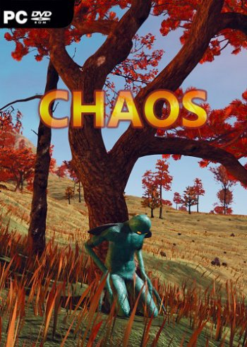 Chaos (2019) PC | Лицензия