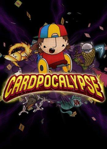 Cardpocalypse (2019) PC | Лицензия