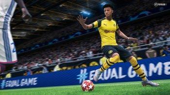 FIFA 20 (2019) PC | Лицензия