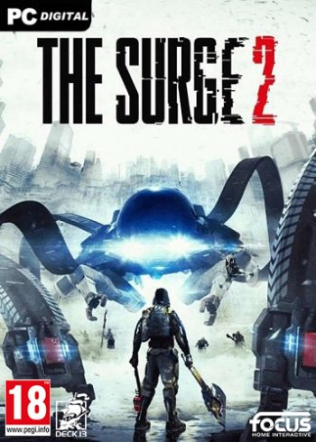 The Surge 2 [v 1.09u5 + DLCs] (2019) PC | RePack от xatab