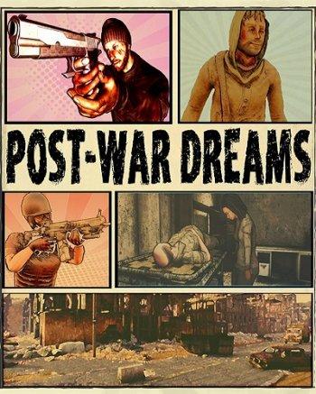 Post War Dreams (2019) PC | Лицензия