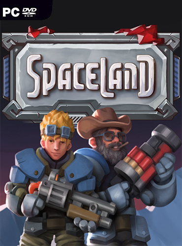 Spaceland (2019) PC | Лицензия
