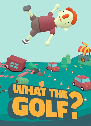 What the Golf? (2019) PC | Лицензия