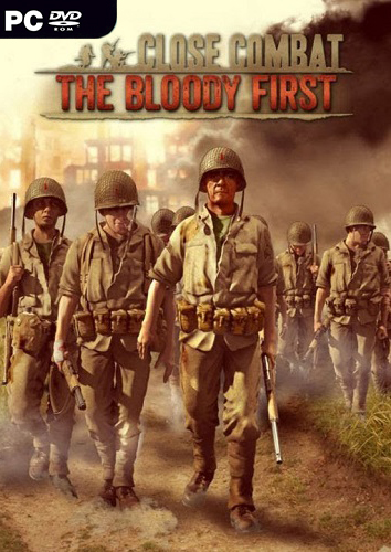 Close Combat: The Bloody First (2019) PC | Лицензия