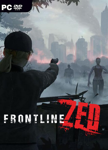 Frontline Zed (2019) PC | RePack от xatab