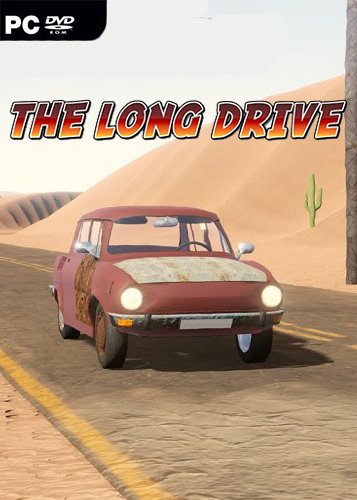 The Long Drive (2019) PC | Early Access