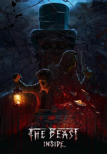 The Beast Inside [v 1.03] (2019) PC   RePack от xatab