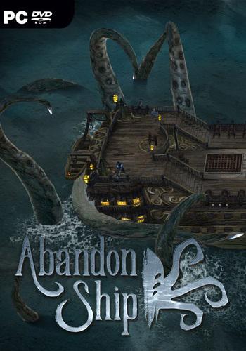 Abandon Ship (2019) PC   RePack от xatab