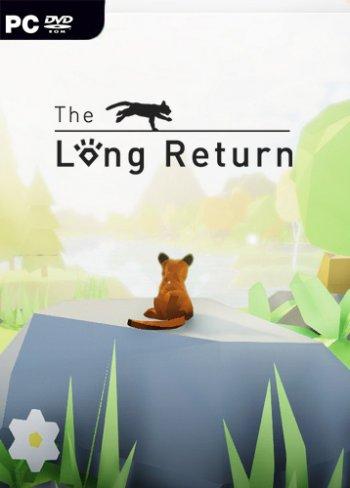 The Long Return (2019) PC | Лицензия
