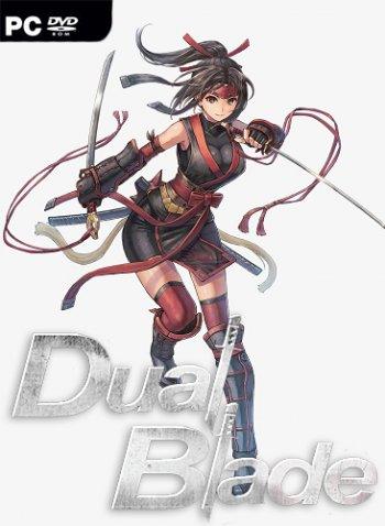 Dual Blade ~ Battle of The Female Ninja ~ (2019) PC | Лицензия