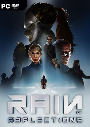Rain of Reflections: Chapter 1 (2019) PC | Лицензия