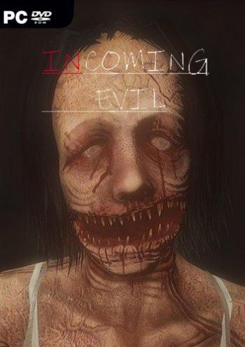 Incoming Evil (2019) PC | Лицензия