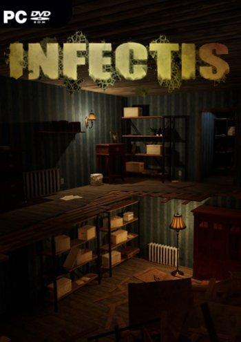 INFECTIS (2019) PC | Лицензия