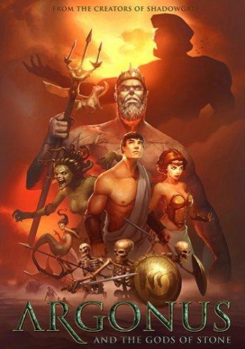 Argonus and the Gods of Stone (2019) PC | Лицензия