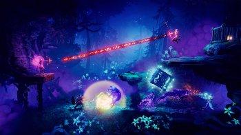 Trine 4: The Nightmare Prince [v 1.0.0.8236 + DLC] (2019) PC | RePack от xatab