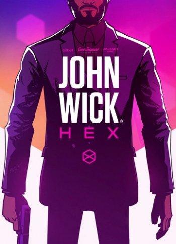 John Wick Hex (2019) PC | Лицензия