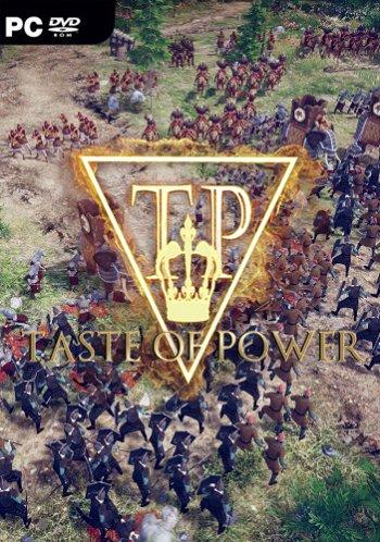 Taste of Power (2019) PC | Лицензия