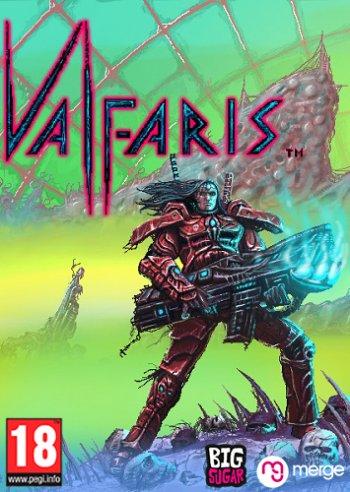 Valfaris (2019) PC | Лицензия