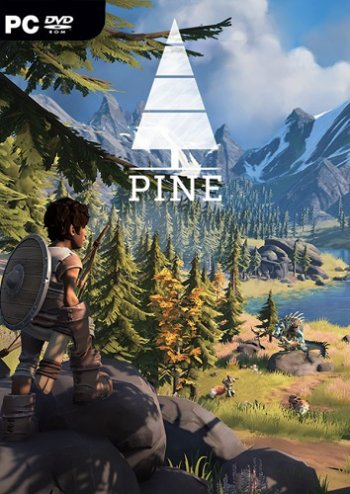 Pine [Patch 6] (2019) PC | Лицензия