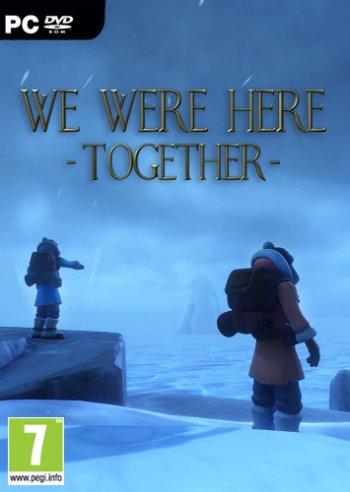 We Were Here Together [v1.0.9] (2019) PC | RePack от Pioneer