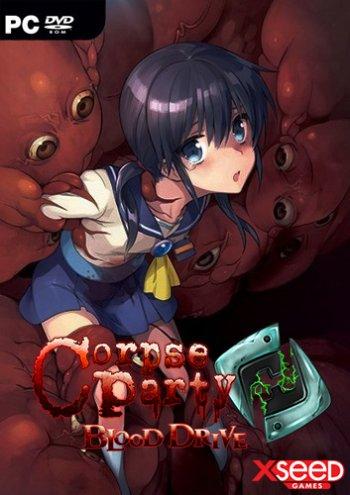 Corpse Party: Blood Drive (2019) PC   Лицензия