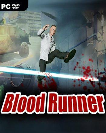 Blood Runner (2019) PC | Лицензия