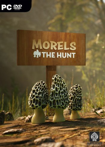 Morels: The Hunt (2019) PC | Лицензия