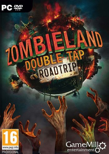 Zombieland: Double Tap - Road Trip (2019) PC | Лицензия